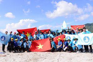 Thêm yêu Tổ quốc mình qua Chương trình Sinh viên với biển đảo Tổ quốc 2019