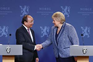 Thúc đẩy Hiệp định thương mại tự do Việt Nam - EFTA