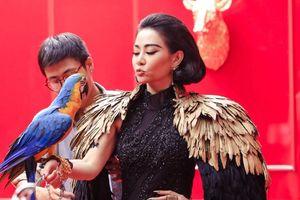 Thu Minh gây tranh cãi vì 'tự xưng là Diva'