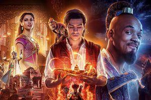 Giới trẻ 'ước gì' khi xem xong Aladdin