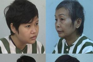 Vụ 2 thi thể trong khối bê tông: Chân dung 4 bị can bị khởi tố tội giết người