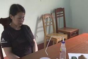 Người phụ nữ nuôi con nhỏ giấu ma túy ở một nơi không ngờ vẫn bị bắt
