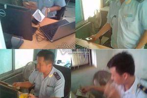 Diễn biến mới vụ 5 cán bộ Hải quan Quảng Trị nghi vấn nhận tiền 'bôi trơn'