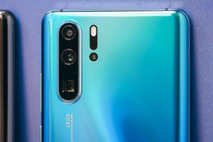 Google cập nhật web của hãng, xóa bỏ thông tin liên quan Huawei