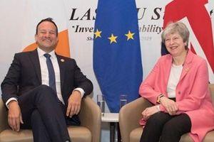 Phe ủng hộ châu Âu được dự báo thắng thế tại cuộc bỏ phiếu ở Ireland