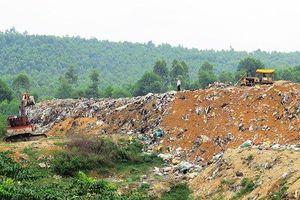 Quảng Nam đặt lò đốt rác đầu sông: Đà Nẵng lo nguồn nước của 1 triệu dân bị ảnh hưởng
