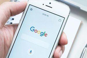 GrabFood, Now chuẩn bị đón đối thủ mới từ 'gã khổng lồ' Google