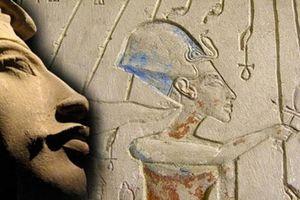 Giải mã cực bất ngờ về pharaoh Ai Cập dị giáo