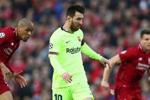 Messi chỉ trích toàn đội, ủng hộ Valverde tại vị