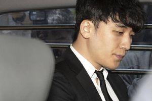 Phẫn nộ khi Seungri ngủ với gái mại dâm để kiểm tra trước khi môi giới