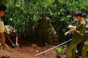 Vụ thảm sát 3 bà cháu ở Lâm Đồng: Bình tĩnh bất thường, nghi can khai gì?