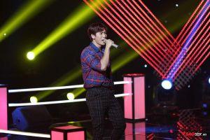 Hoàng Đức Thịnh: 'Anh Bo' của The Voice 2019 - Mỹ nam của team HLV Tuấn Ngọc