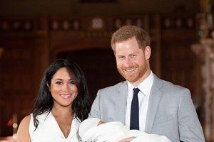 Vợ chồng Harry-Meghan cùng con trai có thể sẽ thăm Nam Phi vào cuối năm