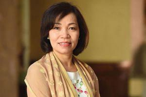 'Nữ tướng' Deloitte Việt Nam: 'Lợi thế của phụ nữ là sức bền'