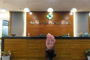 Hàng loạt phòng khám tư bị thu hồi giấy phép hoạt động