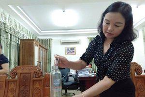 Phụ nữ Hà Tĩnh lan tỏa phong trào chống rác thải nhựa