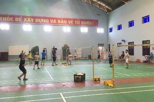 Trung tâm Văn hóa- Thông tin- Thể thao thành phố Ninh Bình: Đa dạng các môn thể thao cho trẻ dịp hè