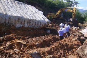 Đắk Lắk mạnh tay kiểm soát hoạt động khoáng sản trên địa bàn
