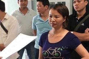 Bắt tạm giam mẹ nữ sinh giao gà ở Điện Biên bị sát hại