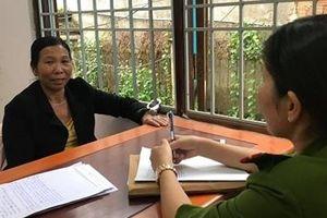 Vẻ mặt 'tỉnh bơ' khó hiểu của nghi can sát hại 3 bà cháu ở Lâm Đồng