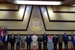 Australia cam kết hỗ trợ ASEAN thực hiện 'Tầm nhìn 2025'