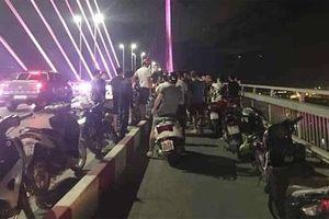 Liên tiếp xảy ra các vụ nhảy cầu Bãi Cháy tự tử