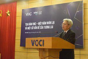 Trung tâm hòa giải (VMC) đã xử lý 5 vụ tranh chấp thương mại, với giá trị gần 935 tỷ đồng