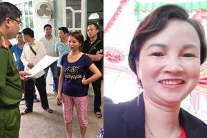 Dòng chia sẻ 'lạ' trên Facebook trước khi bị bắt của mẹ nữ sinh giao gà bị sát hại ở Điện Biên