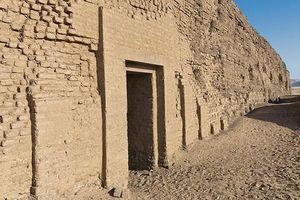 Sáng kiến nhằm bảo vệ di tích khảo cổ ở Ai Cập những ngày loạn lạc 2011
