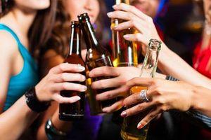 Nỗ lực bảo vệ sức khỏe trước tác hại của rượu, bia