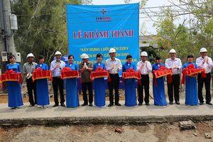 EVN HCMC đầu tư hơn 3.200 tỉ đồng cho lưới điện nông thôn