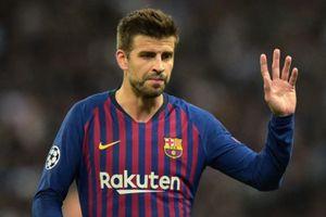 Barcelona 0-2 Valencia: Nhà ĐKVĐ La Liga gặp khó