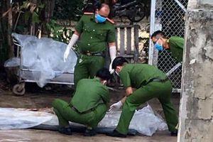 Vụ giết người bỏ xác vào bê tông: Xử lý cán bộ công an khu vực