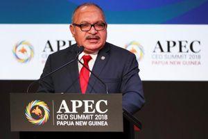 Thủ tướng Papua New Guinea bất ngờ từ chức