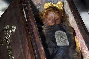 Ghé thăm vùng đất u ám dành cho người chết ở Italy