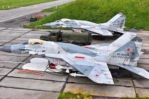 Không quân tiền tuyến Nga ồ ạt thay thế huyền thoại MiG-29