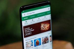 Lộ diện cửa hàng ứng dụng của riêng Huawei thay thế Google Play Store