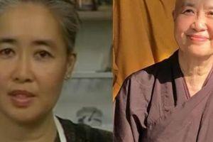 Bà Cẩm Vân huyền thoại dạy nấu ăn trên kênh HTV giờ ra sao?