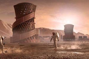 Người sống trên sao Hỏa sẽ chết oan vì 'quan hệ' với người Trái đất?