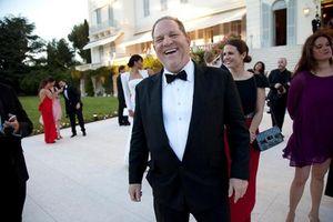 'Lịch sử đáng xấu hổ' về quấy rối, xâm hại tình dục ở Cannes