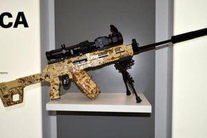 Được Vệ binh Quốc gia phê duyệt, tập đoàn Nga sẵn sàng sản xuất hàng loạt súng máy RPK-16