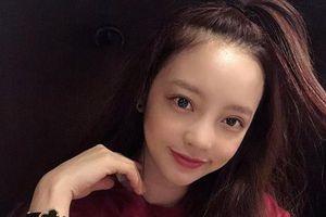 Nữ ca sĩ xinh đẹp Goo Hara tự sát