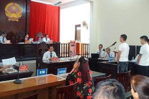 Vụ cố ý gây thương tích ở Uông Bí: Bị cáo kêu oan, Tòa bỏ qua nhiều chứng cứ quan trọng?