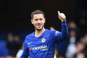 Chelsea chốt giá bán Eden Hazard cho Real Madrid