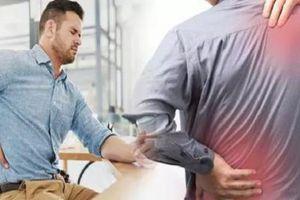 Đau lưng có thể là dấu hiệu của nhiều bệnh- cách giảm nguy cơ và cải thiện cơn đau