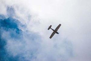 Rơi máy bay cỡ nhỏ tại Bulgaria làm 2 người thiệt mạng
