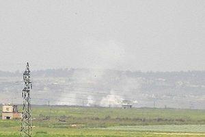 Chiến sự Syria: Cuộc tấn công của 200 chiến binh khủng bố, xe bọc thép ở Hama bị đẩy lùi