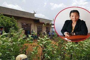 Vụ thảm sát 3 bà cháu, chôn xác phi tang ở Lâm Đồng: Chồng nghi phạm nói gì?