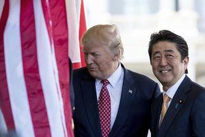 Tổng thống Trump sẽ là khách nước ngoài đầu tiên diện kiến tân Nhật hoàng