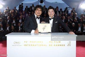 'Cành cọ vàng' tại Cannes 2019 thuộc về 'Ký sinh trùng': Phim Hàn Quốc đầu tiên thắng giải trong lịch sử LHP Cannes